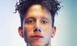 SONG: Erik Hassle – 'No Words'