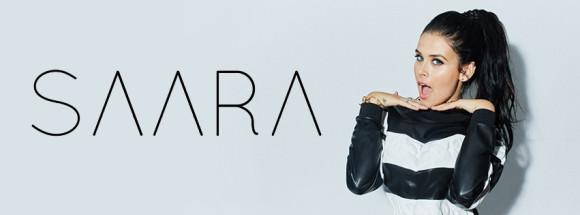 Saara - Ur Cool (NEW SINGLE 2015) FULL SONG - YouTube