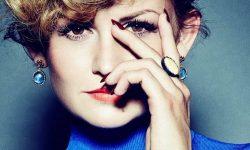 ALBUM: Stine Bramsen – 'Stine Bramsen' (EP)