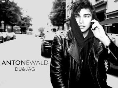SONG: Anton Ewald – 'Du & Jag'