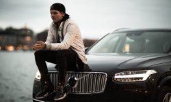 SONG: Avicii – 'Waiting For Love'