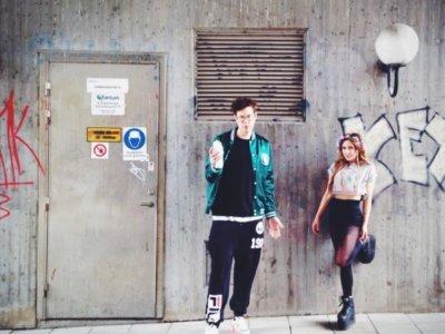 SONG: Death Team – 'Dolphin Style'