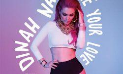 VIDEO: Dinah Nah – 'Taste Your Love'
