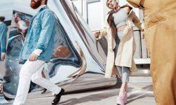 INTRODUCING: Robyn & La Bagatelle Magique – 'Set Me Free'