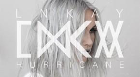 INTRODUCING: LNKAY – 'Hurricane'
