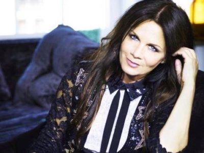 SONG: Lena Philipsson – 'Jag Är Ingen Älskling'
