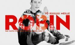 SONG: Robin – 'Yö Kuuluu Meille'