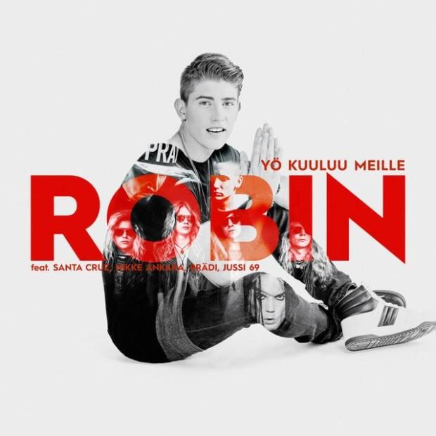 RobinYKM