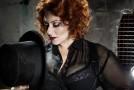 VIDEO: Sarah Dawn Finer debuts in Cabaret