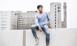 SONG: Danny Saucedo – 'Så Som i Himlen'
