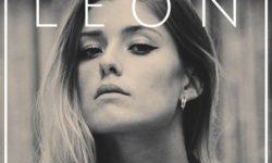 ALBUM: LÉON – 'Treasure' (EP)
