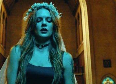 VIDEO: Tove Lo – 'Moments'