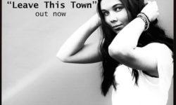 INTRODUCING: Ella Sanoo – 'Leave This Town'