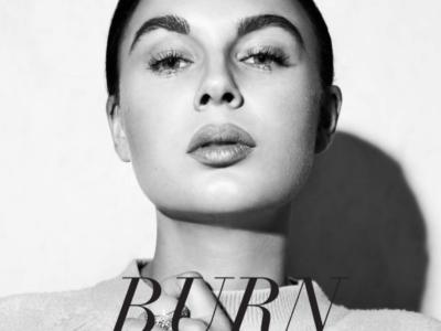 VIDEO: Vanessa Falk – 'Burn'
