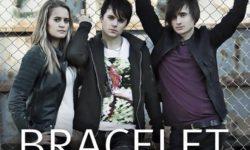 INTRODUCING: Bracelet – 'Rooftop'