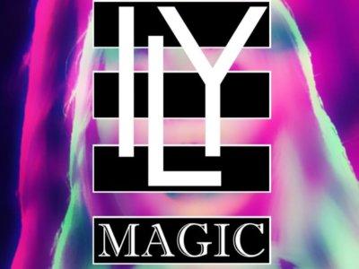 INTRODUCING: ILY – 'Magic'