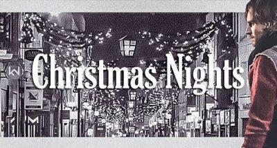 VIDEO: Kevin Walker – 'Christmas Nights'