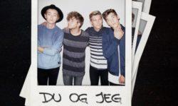 SONG: Page Four – 'Du Og Jeg (Magi i Luften)'