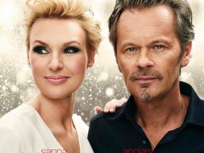SONG: Sanna Nielsen & Anders Glenmark – 'En Ton Av Tystnad'