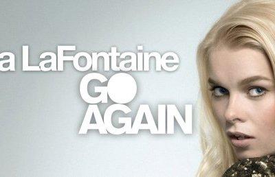 SONG: Ida LaFontaine – 'Go Again'