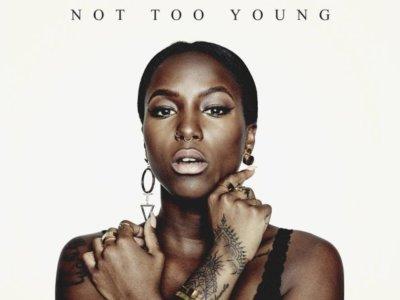 VIDEO: Sabina Ddumba – 'Not Too Young'