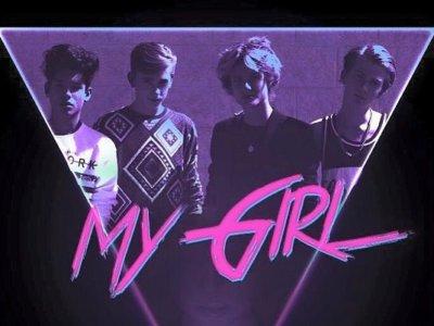VIDEO: The Fooo Conspiracy – 'My Girl'