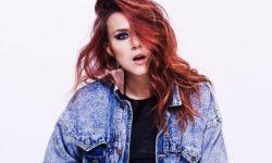 INTRODUCING: Amanda Alexander – 'Anytime'