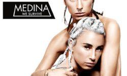 ALBUM: Medina – 'We Survive'
