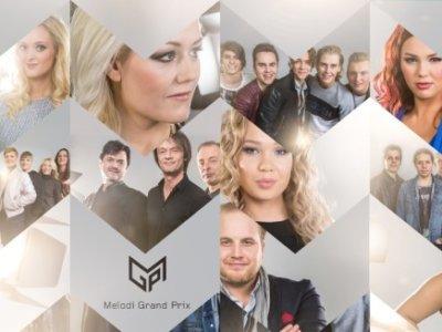 Melodi Grand Prix 2016: The 10 Norwegian Eurovision Hopefuls