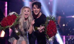 Melodifestivalen 2016: The Heat 3 Result!
