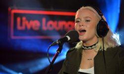 VIDEO: Zara Larsson – BBC Radio 1 Live Lounge