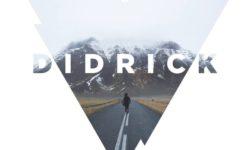 VIDEO: Didrick feat. Amanda Fondell – 'Smoke'