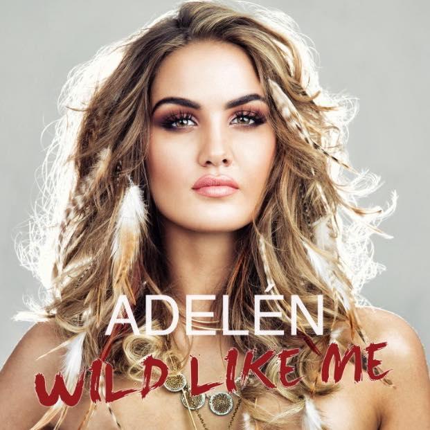 AdelenWildLikeMe