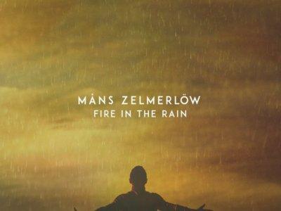 VIDEO: Måns Zelmerlöw – 'Fire In The Rain'