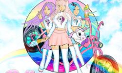 VIDEO: Dolly Style – 'Unicorns & Ice Cream'