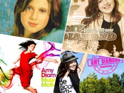 Amy: Diamond – Her Top 17 Greatest Hits!