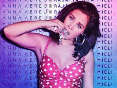 SONG: Anna Abreu – 'Räjäytä Mun Mieli'