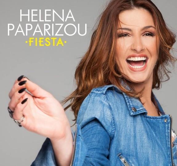 HelenaPaparizouFiesta