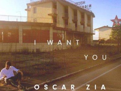 VIDEO: Oscar Zia – 'I Want You' (live)