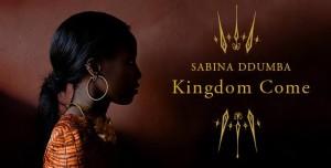 VIDEO: Sabina Ddumba – 'Kingdom Come' (live)