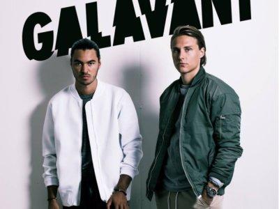 SONG: Galavant – 'Lightweight'