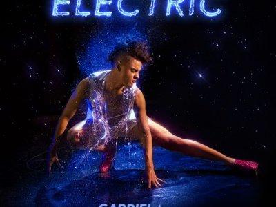 INTRODUCING: Gabriel Fontana – 'Electric'
