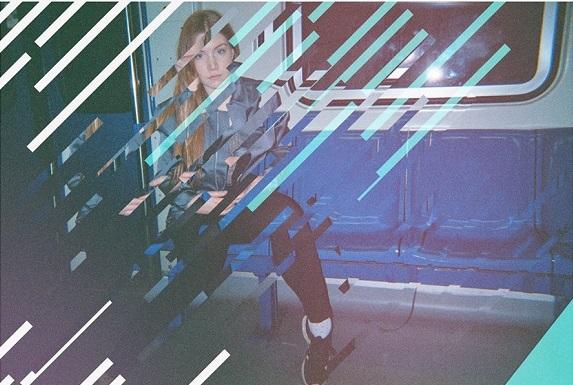 INTRODUCING: Hanne Mjøen – 'Perfect Noise'