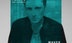INTRODUCING: Perttu feat. Alexandra – 'Waves'
