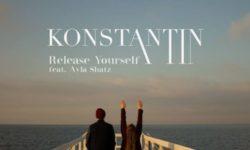 SONG: Konstantin feat. Ayla Shatz – 'Release Yourself'