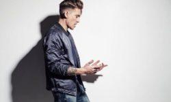 ALBUM: Danny Saucedo – The Så Mycket Bättre EP