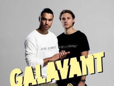 SONG: Galavant – 'Hey Mama'