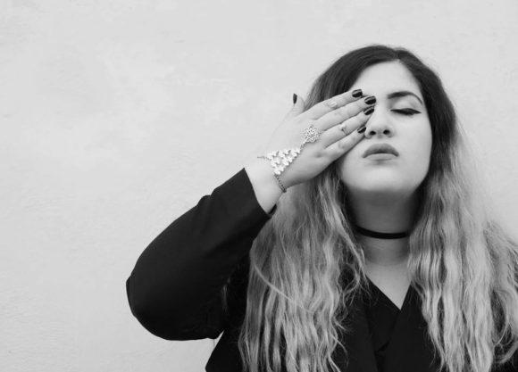 INTRODUCING: Ava – 'My First Heartbreak' (Teddy Odeya remix)