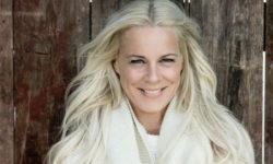 SONG: Malena Ernman – 'Allt Jag Bryr Mig Om i Jul'