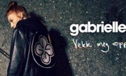SONG: Gabrielle – 'Vekk Meg Opp'